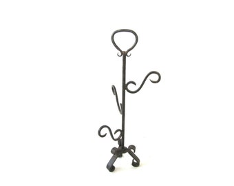 Metal Coffee Cup Stand, Holder, Jewelry stand