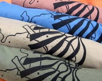 Elephant Shirt - Short Sleeve and Long Sleeve