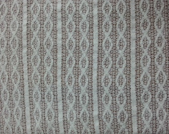 White Cotton Crochet Lace Fabric by the Yard Style 6010-1