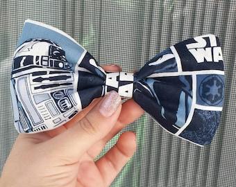 Star Wars Bowtie MADE TO ORDER