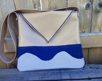 Sokka's Water Tribe Bag