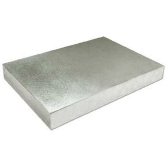 Extra Large Steel Bench Block Size Is 6 X 4 X 5 Inch