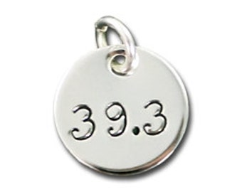 39.3 Stamped Charm