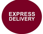 Express Delivery- ADD ON