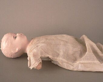 1900s Childs Baby Doll