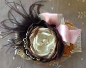 Autumn Sister headband