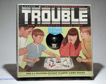 pop o matic trouble game instructions