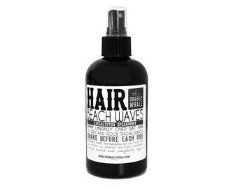 Eucalyptus Spearmint Beach Waves - 8oz
