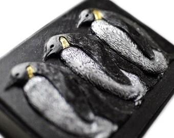 Emperor Penguin Soap Bar