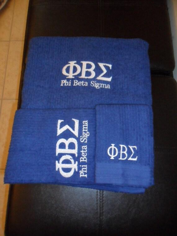 Sigma Gamma Rho Phi Beta Sigma Phi Beta Sigma Zeta Phi Beta