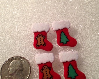 Christmam stocking two set ( see pic)