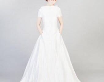 J.A.C.K.I.E wedding dress