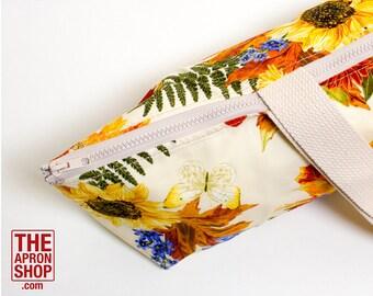 Sunflower Yoga Bag