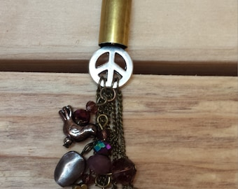 RF 298 bullet necklace