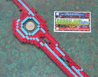 Xenoblade Chronicles - Monado Bead Sprite
