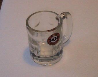 Vintage 1950's A&W Mug