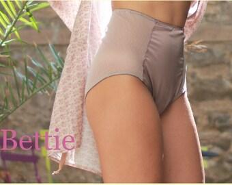 Bettie boss high panties