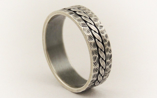 sterling silver s ring promise ringunique