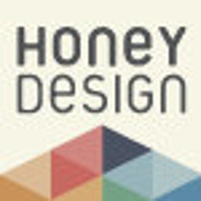 honeydesignbooks