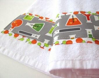 The Beakers - Red Towel