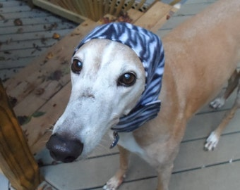 Fleece Wrap Cap