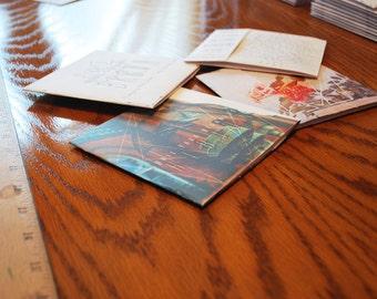 25 Custom CD Sleeves