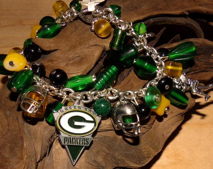 Packers Bracelet
