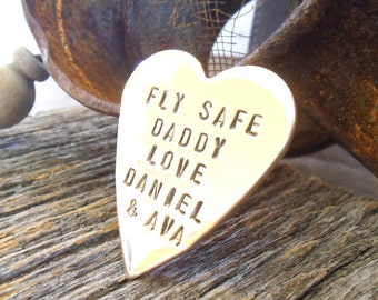 Helicopter Pilot Gift Airplane Lover Bush Pilot Husband Naval Decor Aviation Wedding Theme Aviator Army Uncle Plane Dad Travel Captain Jet