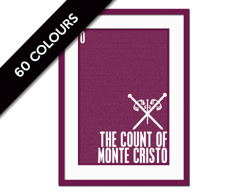 a review of the book the count of monte cristo by alexander dumas The count of monte cristo by alexandre dumas is a book which the count of monte cristo by alexandre dumas book review support good books & good wine with.