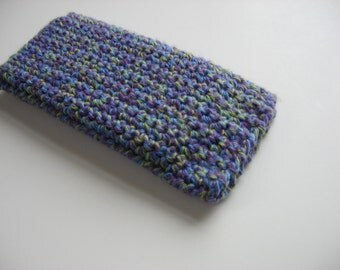 cotton nexus 4 HTC evo evo shift blackberry case sleeve cover cozy