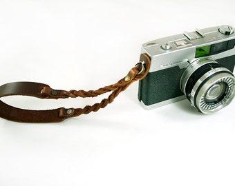 Camera Wrist Strap,Dslr Wrist Strap, Leather Wrist Strap, Camera Hand Strap,Dslr Hand Strap,Canon Camera Strap,Sony Leica Camera Strap,Strap