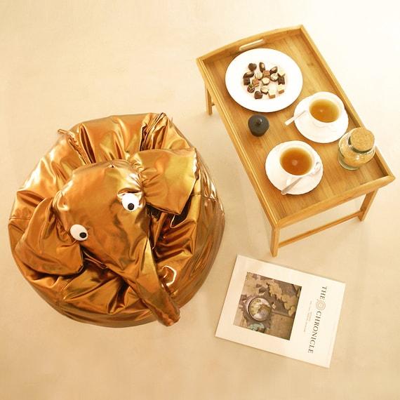 Bronzy, Special Glam Edition beanbag