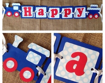 railroad party balloons train birthday decorations traffic