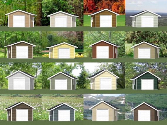 articoli simili a tettoie di 15x15 pdf planimetrie 225