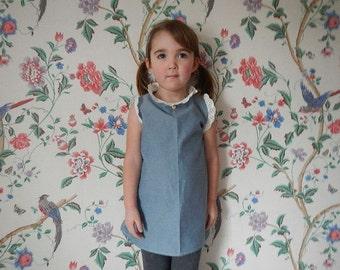 Lake dress, A-line dress, Party Dress Summer Dress
