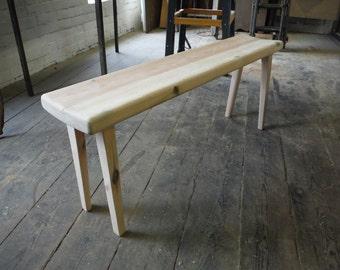 Wooden Bench, Long Stool, Bar Bench, Table Bench, Corridor Bench