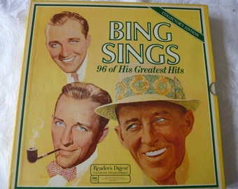 Timeless songs from 1931 thru 1951. Music you can understand and love.