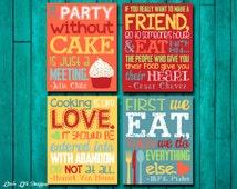 Kitchen Decor. Kitchen Wall Decor. Kitchen Wall Art. Home Decor. Cute Kitchen Sayings, Kitchen Art! Funny Kitchen Signs. Kitchen Sayings.