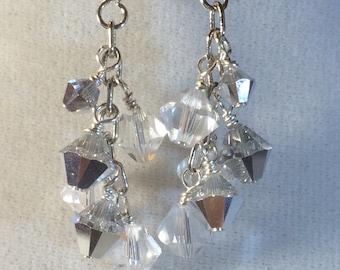 Bling Madness earrings