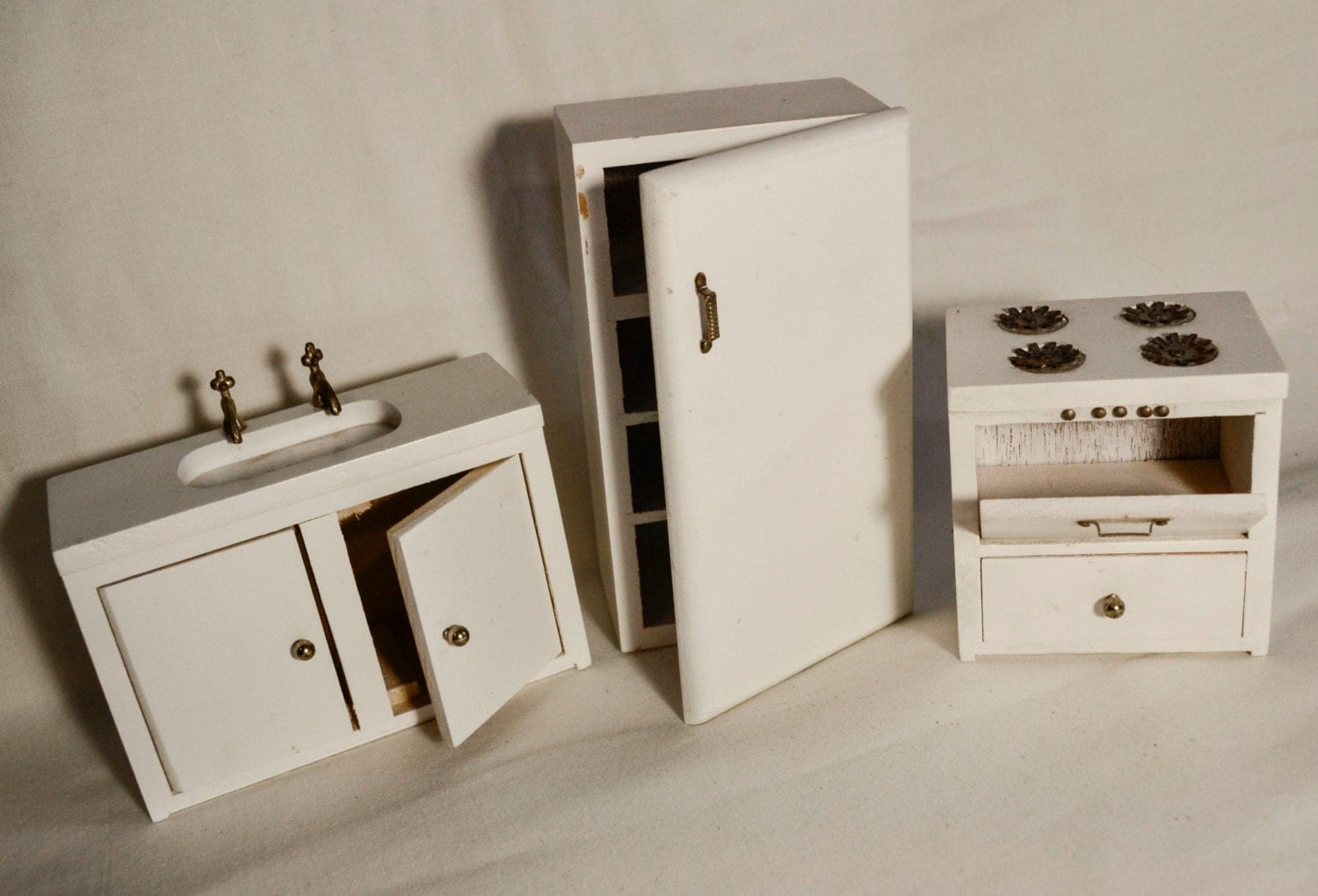 miniature kitchen set haute juice