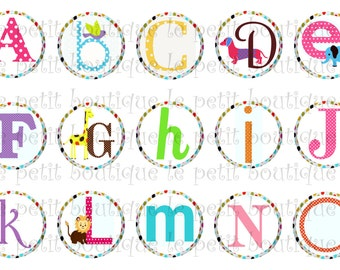 Mismatched Alphabet