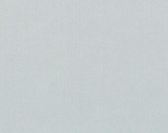 1/2 Yard - Bella Solids - Moda Classic - Zen Grey - Moda - Fabric Yardage - 9900 185
