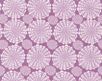 SALE!! 1/2 Yard - Ashton Road - AVW-14842-19 - Orchid - Valori Wells - Robert Kaufman Fabrics - Fabric Yardage