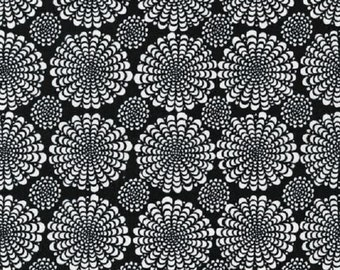 ON SALE - 1/2 Yard - Ashton Road - AVW-14842-184 - Charcoal - Valori Wells - Robert Kaufman Fabrics - Fabric Yardage