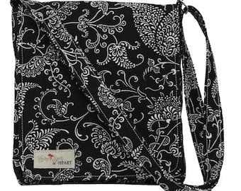 Handmade Nichole Cross Body Handbag