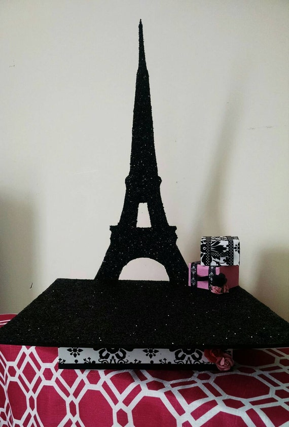 Eiffel Tower Tier Cake Stand