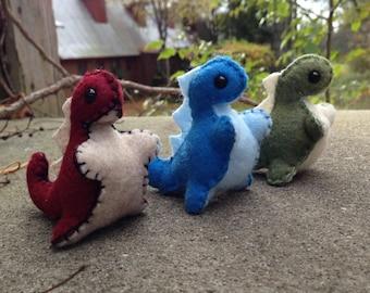 Tiny Dino