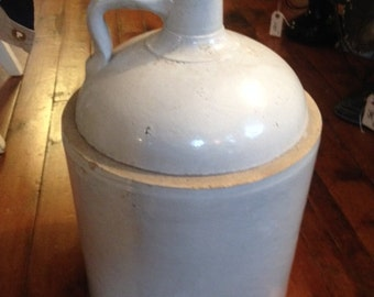 3 Gallon Beehive or Over the Shoulder Whiskey or Water Crock / Jug