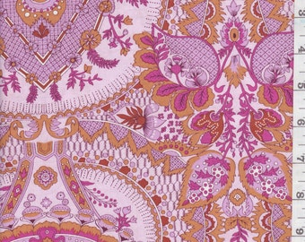 100% cotton fabric FLORA by Amy Butler for Westminster Fibers 27 x 42 PWVAB100