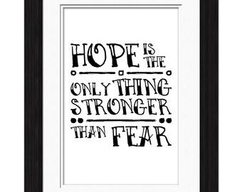 Hope Affirmation
